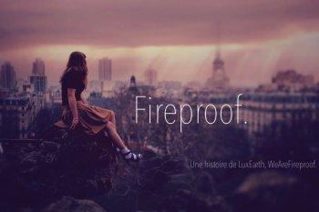 17 - Fireproof