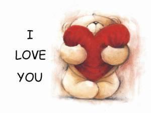 I love you ???!!!!!!