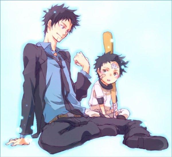 ~ Takeshi .