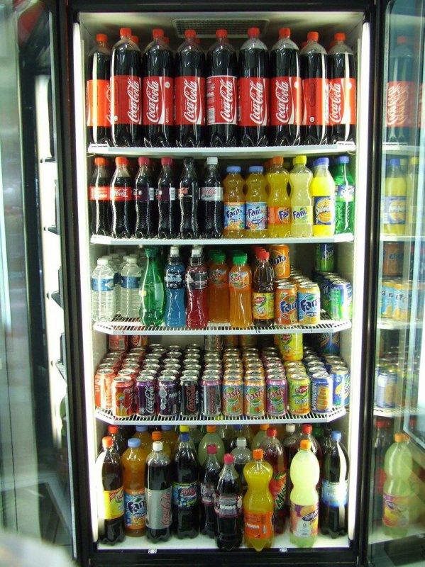 Coca Colaaa, je t'aiiime*_*