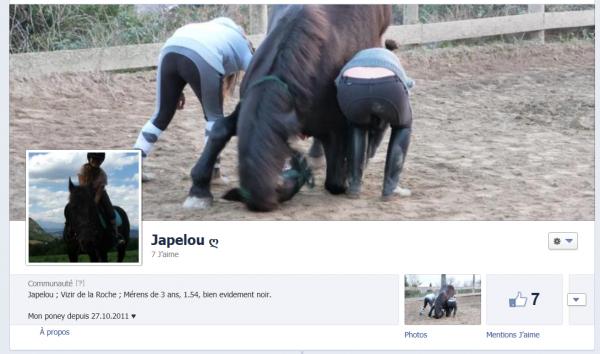 Facebok dès maintenant pour les intérrésé ! :)