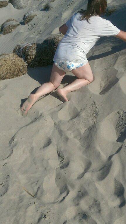 A la plage bbtyty