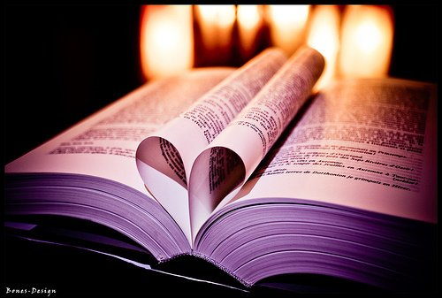 Lire me permet de m'évader.