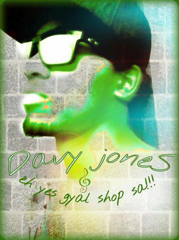Davy Jones / A soir (2013)