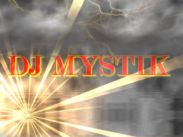 NEWS MIX  DE DJ MYSTIK EN EXCLU