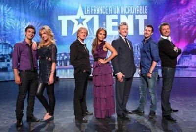 Incroyable Talent Un rêve Qui Va Devenir Ré-aliter (: RDV Le 3 Novembre 2011 A 20h40 sur M6