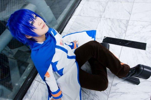 Image de coslay de: kaito