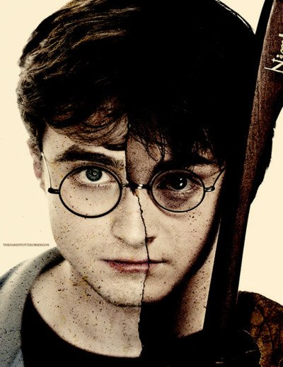 Harry Potter (Personnage)