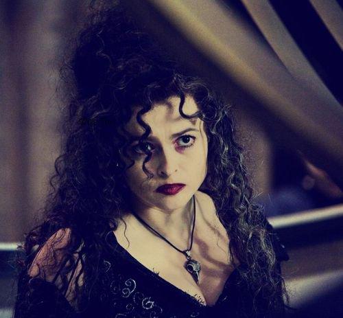 Bellatrix Lestrange (Personnage)