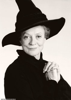 Minerva McGonagall (Personnage)