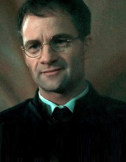 James Potter (Personnage)
