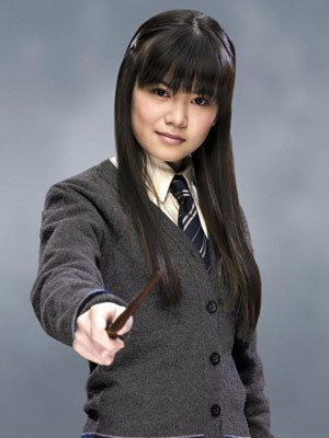 Cho Chang (Personnage)