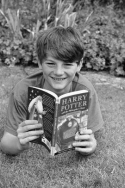 Albus Severus Potter (Personnage)