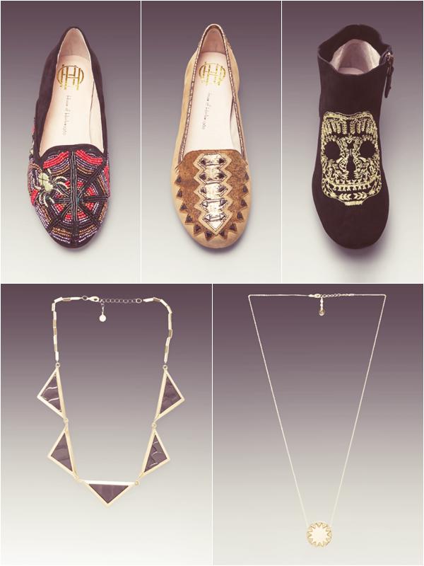 *  ● House OF Harlow 1960! Check out the new pieces● *  Découvrez quelques unes des nouvelles pièces ajoutées à la collection House Of Harlow 1960 par Nicole  Richie. Cliquez sur le premier montage pour découvrir les nouveaux accessoires. *