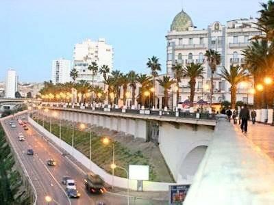 vive oran Et tous les Algériens