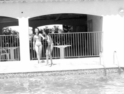 Comme ma soeur. ♥