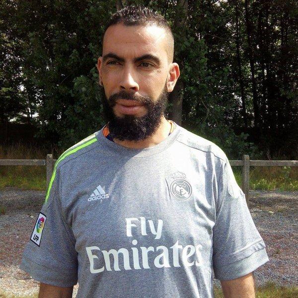 Farid Kada Rabah Réal Madrid et Barça