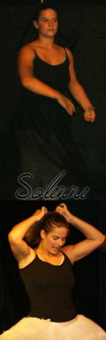 __________ ♥ Profil : _______________ Solenne