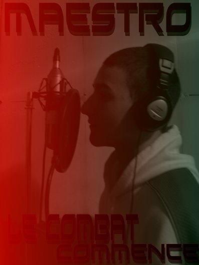 Bientot La Video  Maestro - Le Combat Commence (Feat Leina)  En Ligne