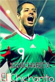 Faaan d'EL CHICHARITO14 <3