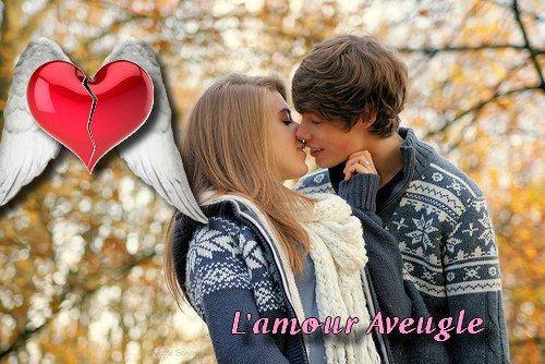 L'amour Aveugle