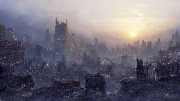 L'aube d'un monde nouveau