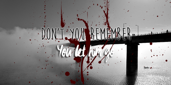 Don't You Remember