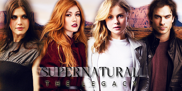 Supernatural, the Legacy