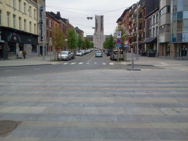 Boulevard Mairaux