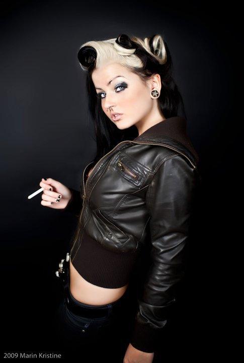Veronica Lavery