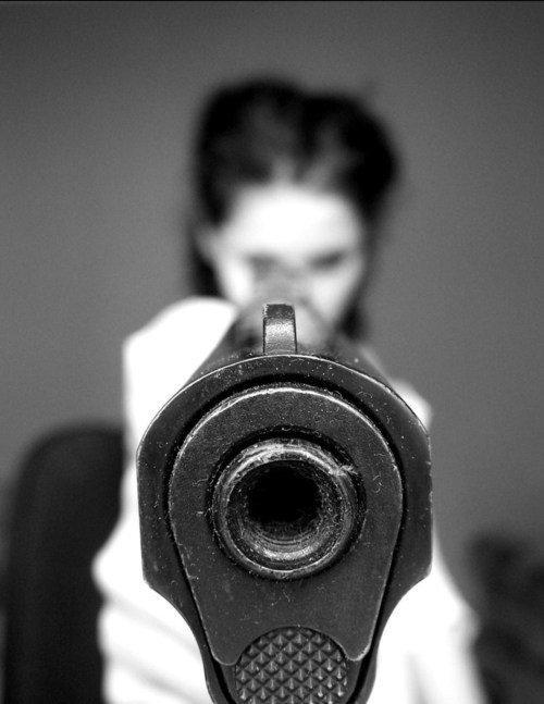 Je n'ai rien a donner, je n'ai reçu que des coup de fusils.