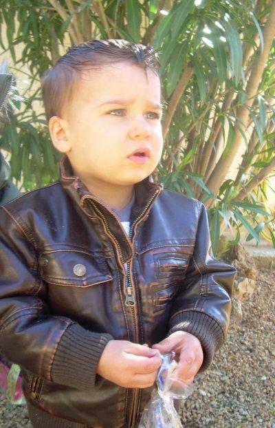 le plus beau mon fils