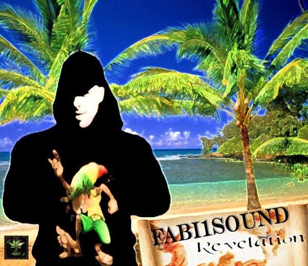 Fabi1sound-Révélation(street tape)