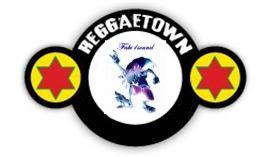 Street tape  / Fabi1sound-reggae town (2012)