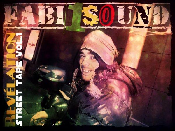 Fabi1sound-Révélation Street tape vol.1