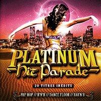 Platinum Hit Parade / ♥ BEBY LUSITANA ( MON PRINCE ) (2009)