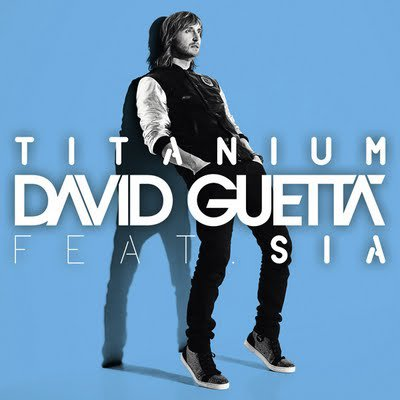 Nothing but the Beat / David Guetta feat Sia-Titanium (Radio Edit) (2011)