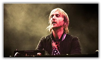 Nothing But The BEat / David Guetta - Glasgow (Set Rip BBC Radio 1) (2011)