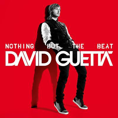 Nothing But the Beat (US Editi / David Guetta-Crank it Up (Feat. Akon) (2011)