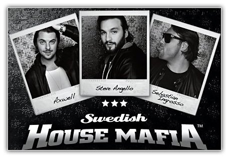 Swedish House Mafia vs Knife Party – Antidote (2011)