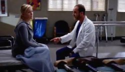 Grey's Anatomy, saison 9 : Azirona a maintenant une jambe flambant neuve
