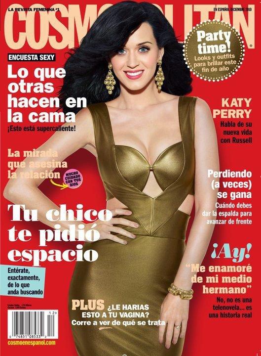 Katy Perrys
