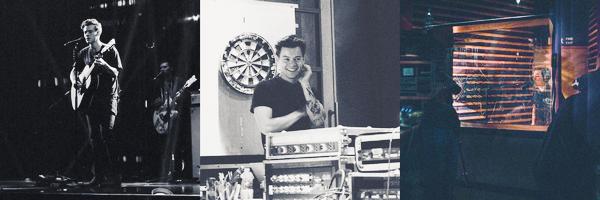26.09 | Harry Styles a enregistré deux titres en live studio pour Spotify.