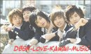 Photo de DBSK-Love-Kawaii-Music