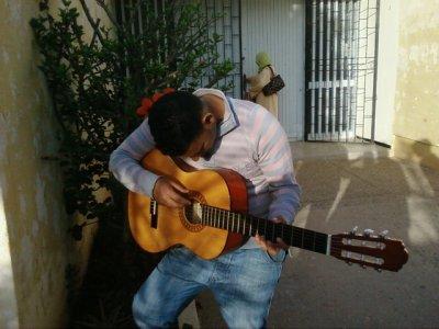 oooh m gitariste ................;;;
