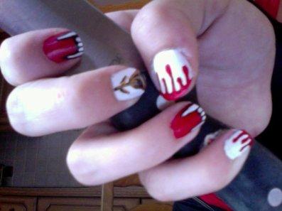 Blog de nail art debutant nail art facil pour les d butant - Nail art debutant ...