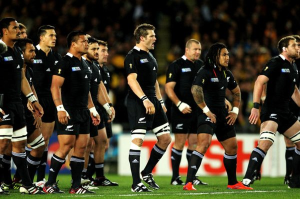 All Blacks  || (l)