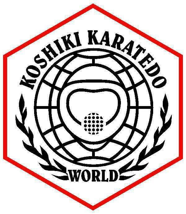 koshiki karatedo  8-p