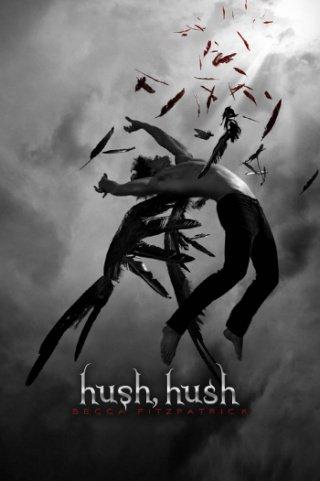 Hush; hush by Becca Fitzpatrick