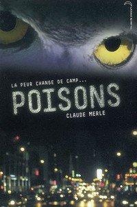 Dark et Poisons by Claude Merle